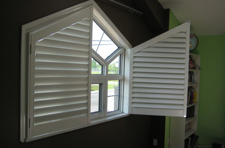 These Window Shutters Is A Good Treatment Ideas To Boost Your Privacy