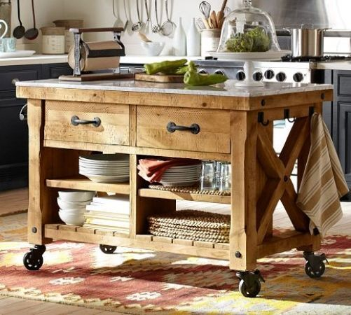 21 Impressive Cool Kitchen Island Design Ideas: All Cool Kitchen Islands And Carts Ideas For Your Kitchen