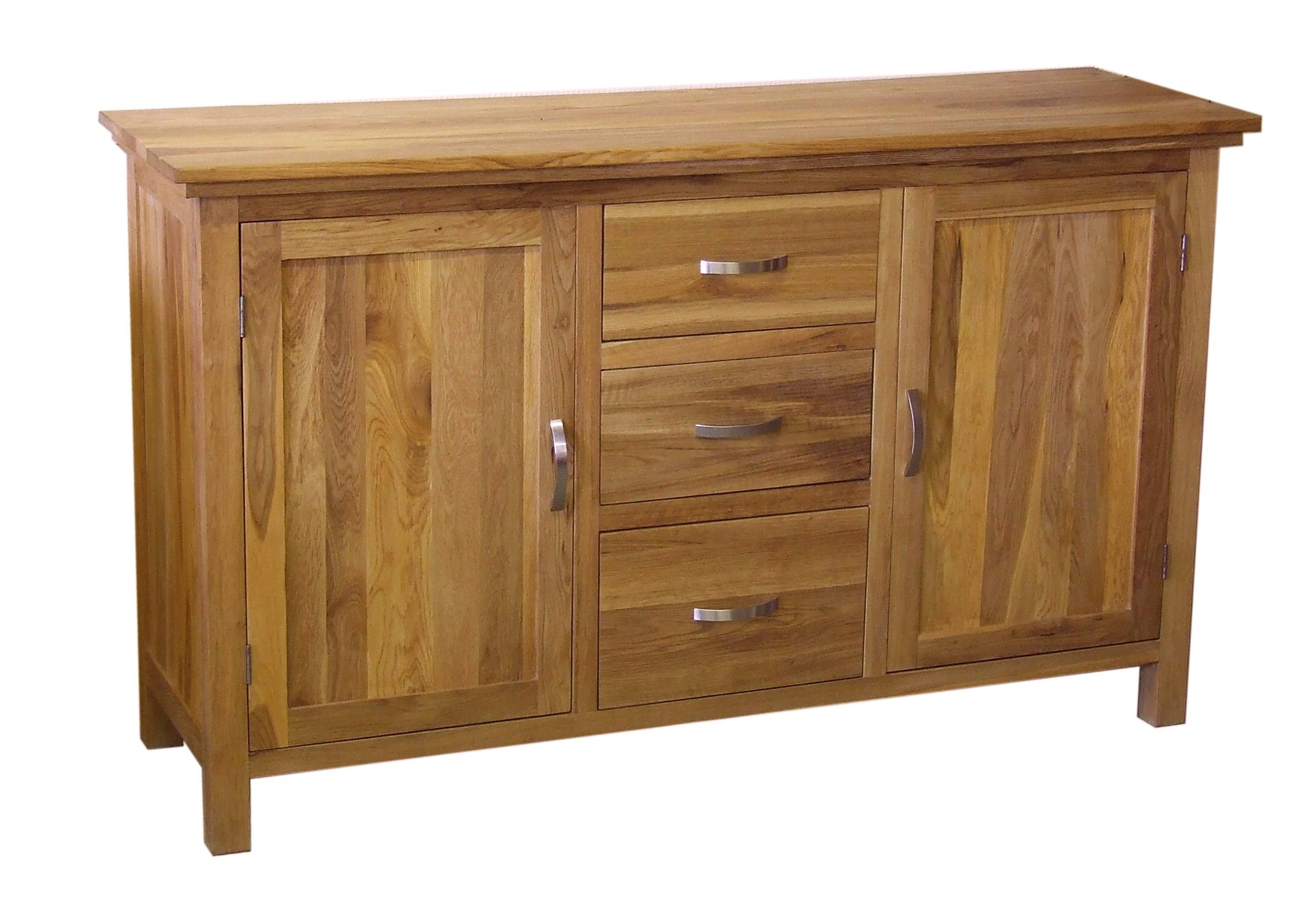 Antique Wooden Sideboards ~ Solid oak sideboard is your first choice living room