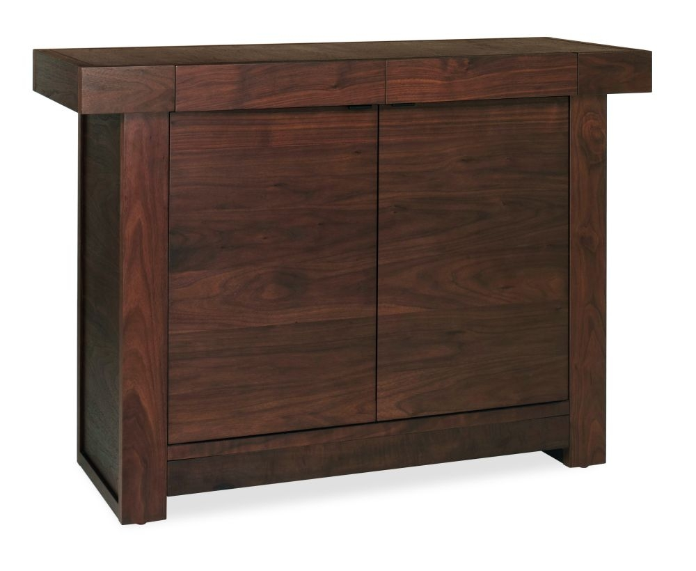 Dark oak sideboard modern wooden sideboard furniture