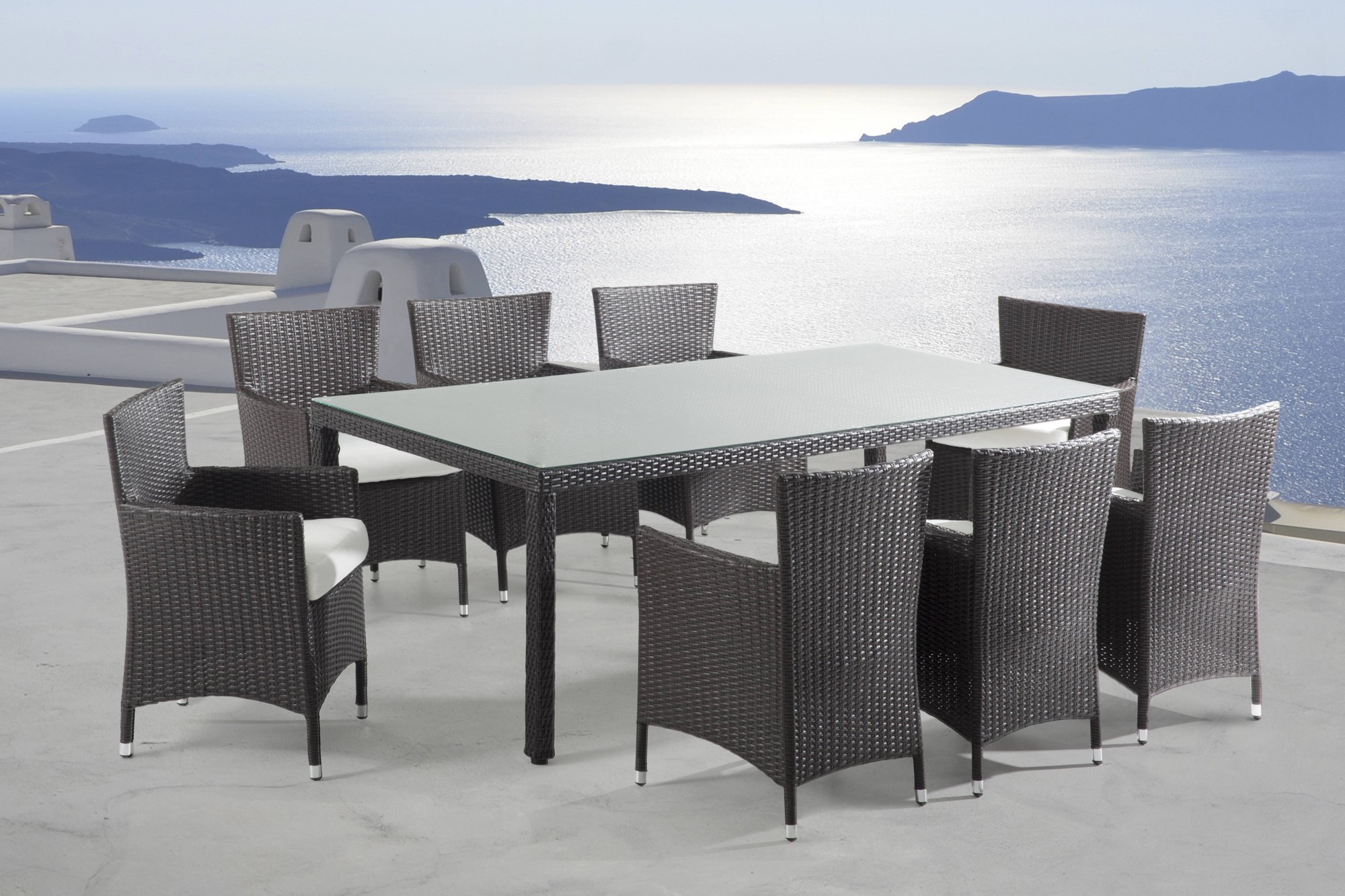 Fantastic Outdoor Wicker Patio Furniture Outdoor Furniture Ideas