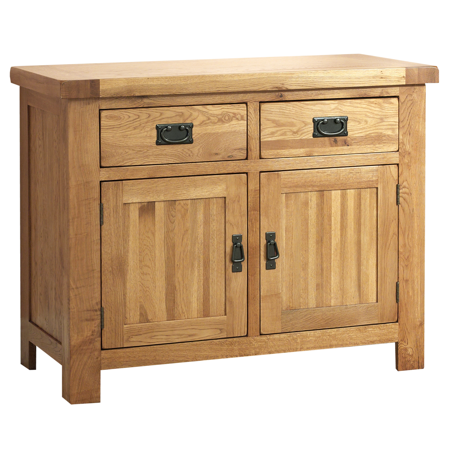 Solid oak sideboard is your first choice living room for Living room designs with oak furniture