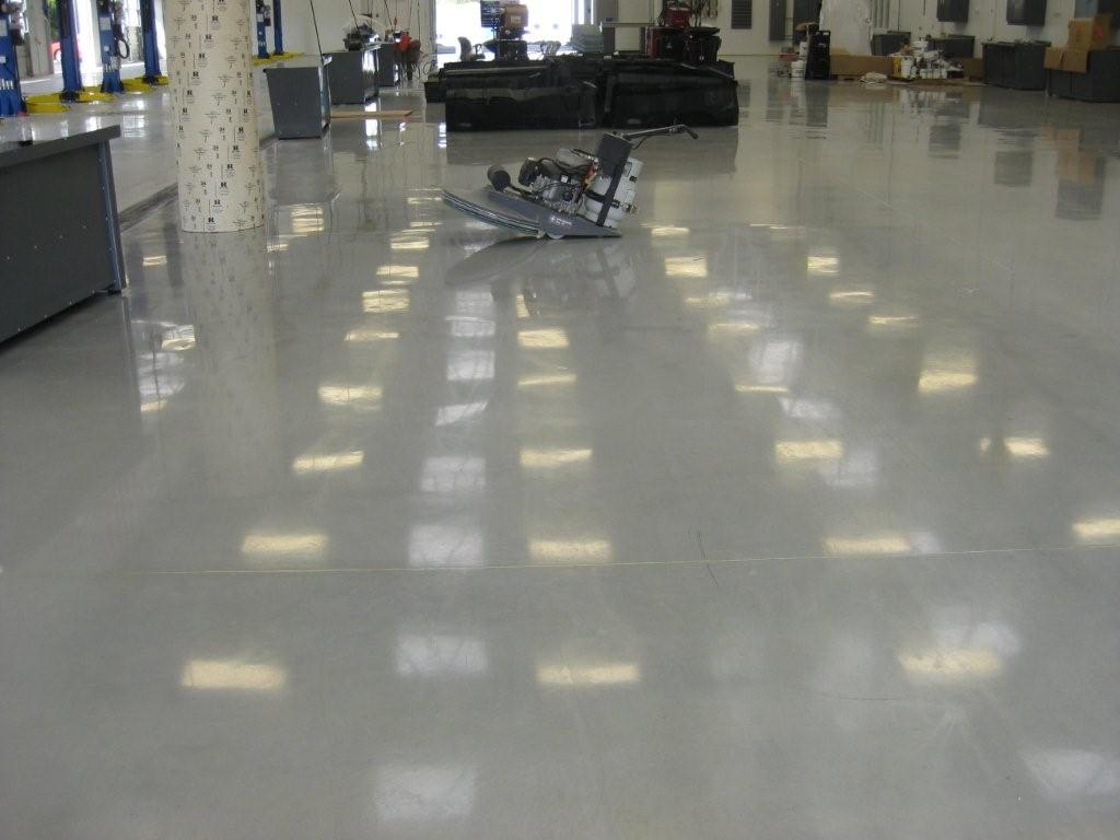 Polished concrete floors residential concrete polishing or concrete floor coating