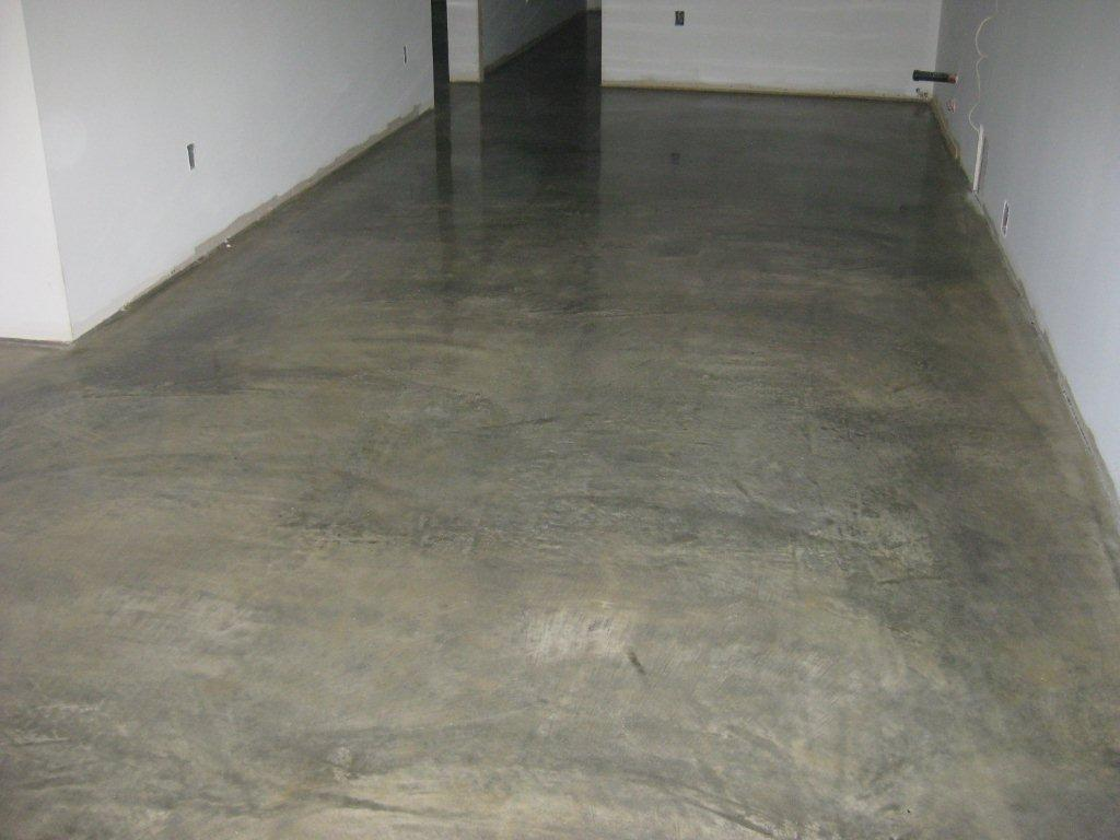Polished Concrete Flooring : Why polished concrete floor is better than others flooring
