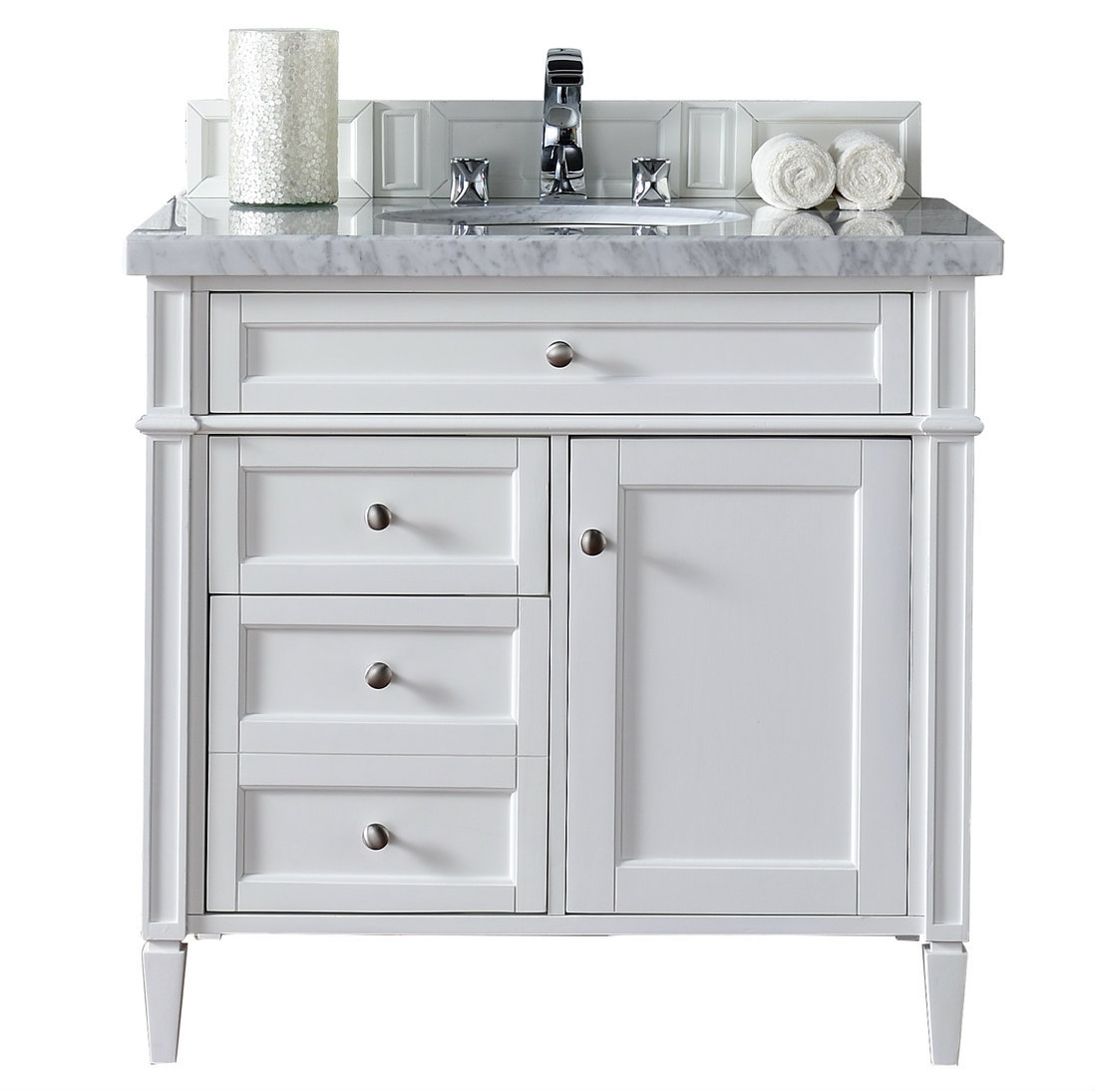these with ceramic cabinet inch countertop and soft a close out kitchen includes vanity sophie farmhouse carrara bargains apron sink check on bathroom drawers marble shop white bath collection