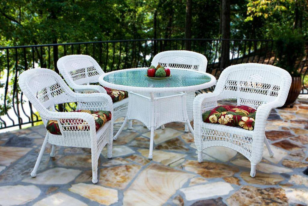 Fantastic Outdoor Wicker Patio Furniture Outdoor