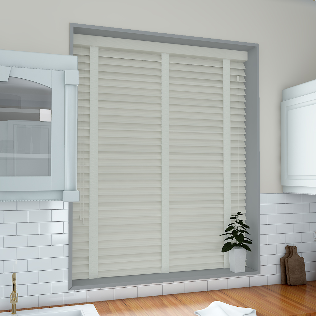 White Wood Blinds For Windows Image Of Shutter