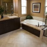 20 Super Stunning Bathroom Floor Tile Ideas