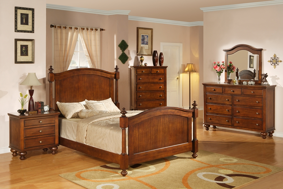 - Light Oak Furniture Ideas & Design - Oak Bedroom Furniture Sets