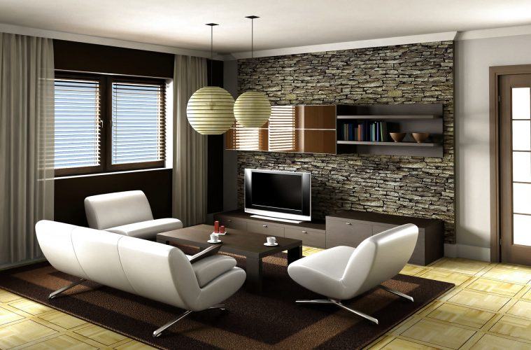 48 Modern Living Room Furniture Ideas Design HGNVCOM Beauteous Modern Decor Ideas For Living Room