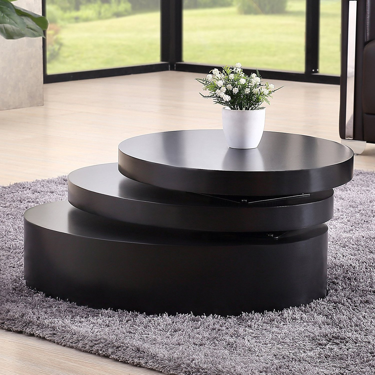 Marvelous Awesome Black Living Room Furniture Set Must See Hgnv Com Cjindustries Chair Design For Home Cjindustriesco