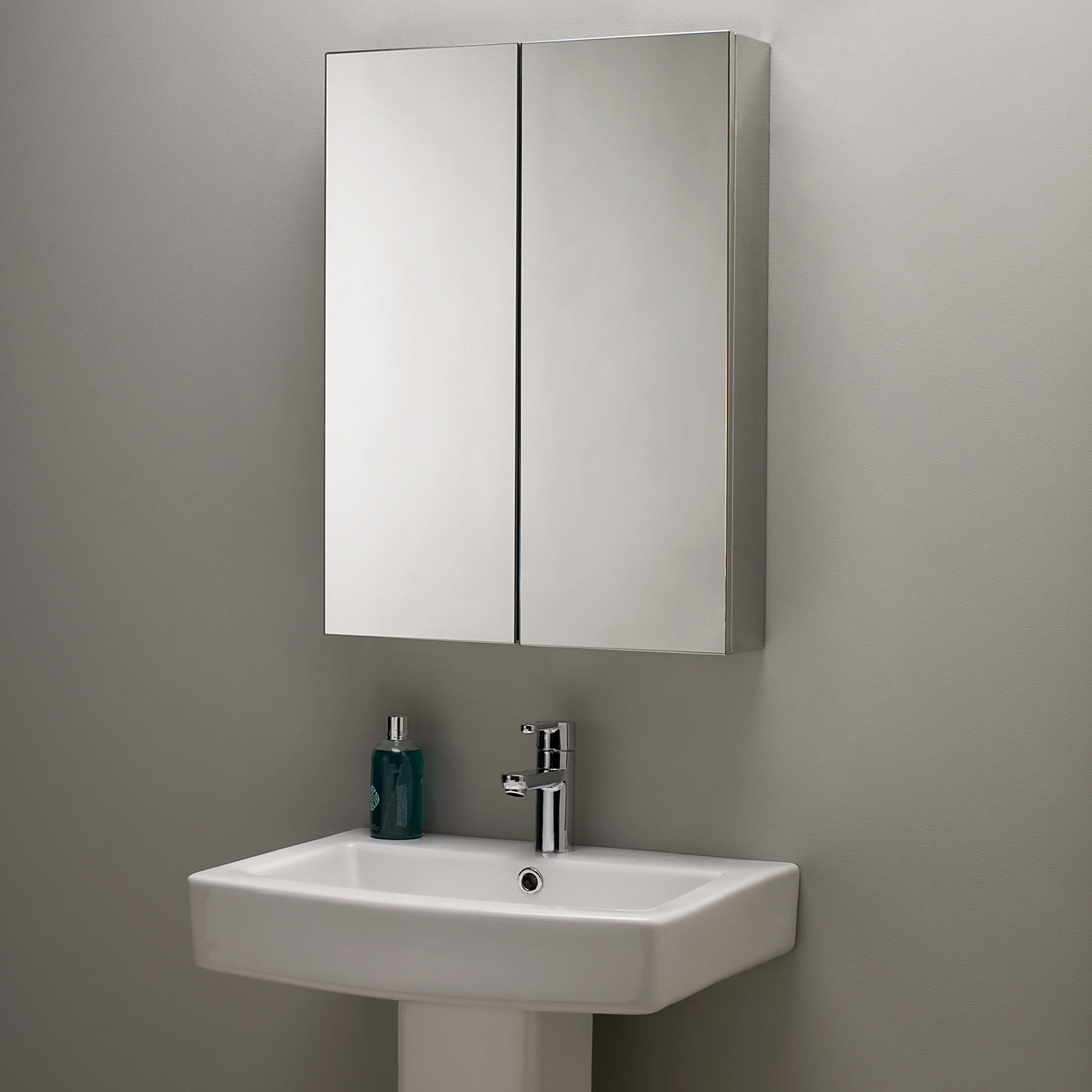 Design House Bathroom Wall Cabinets : Mirrored bathroom wall cabinets uk imanisr