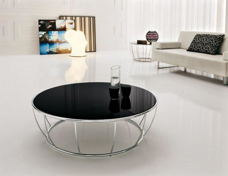 Contemporary coffee tables design for your living room for New design coffee table