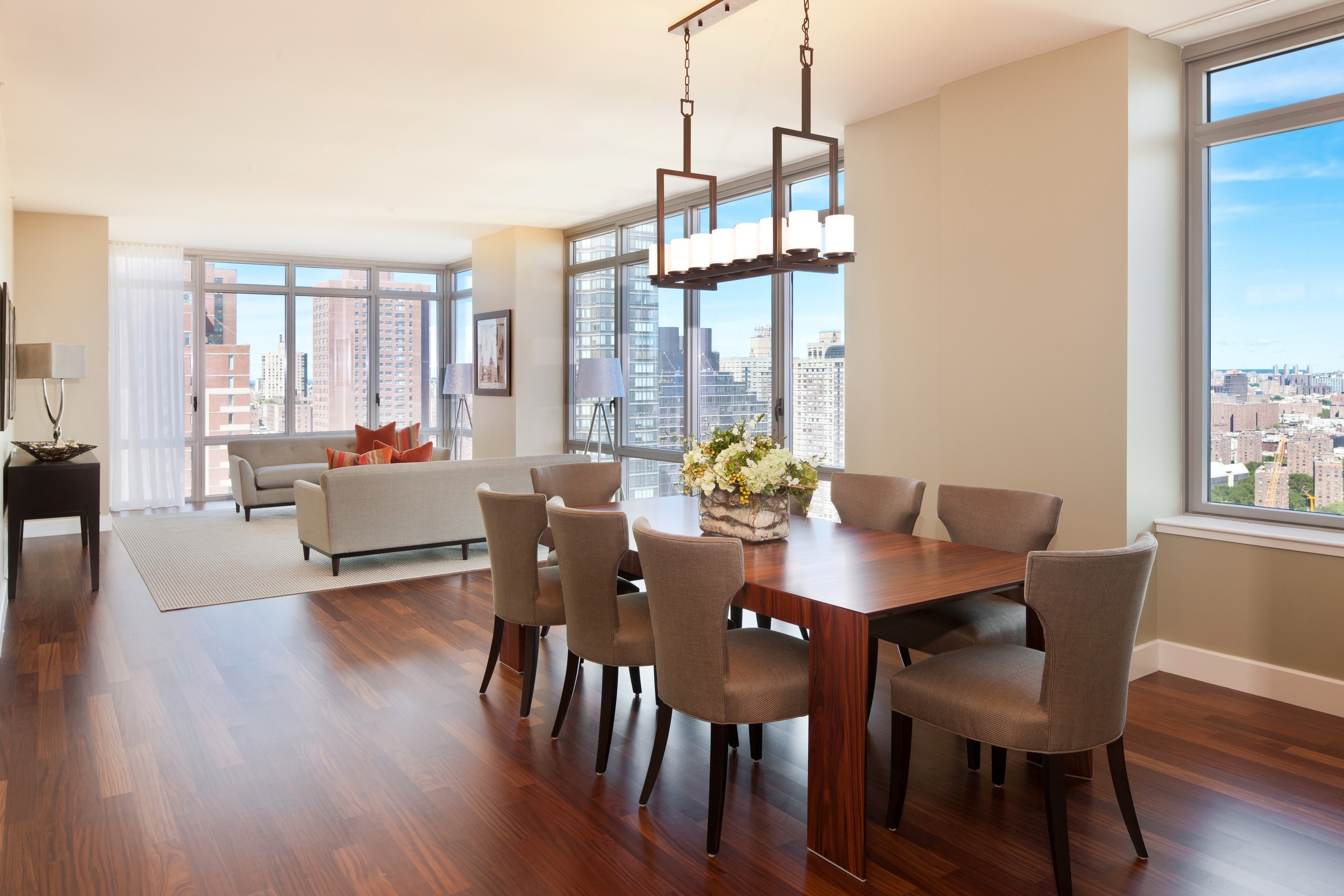 Top 13 Modern Dining Room Lighting Fixtures - HGNV.COM