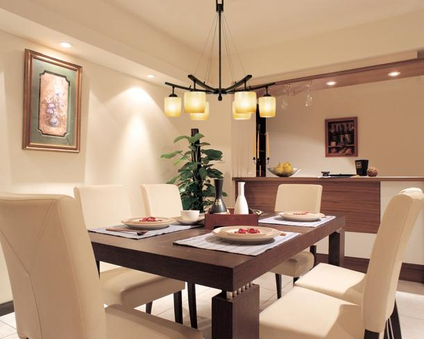 Top 13 Modern Dining Room Lighting Fixtures