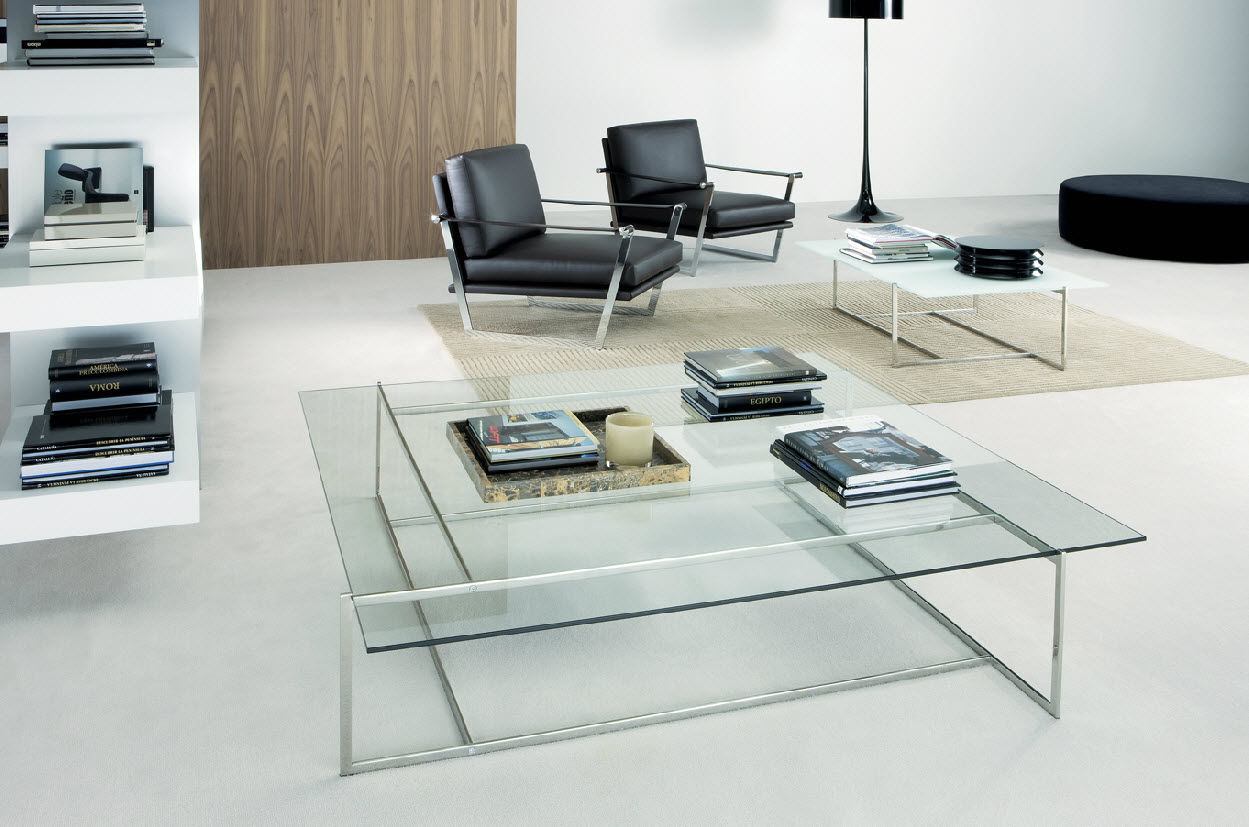 contemporary living room tables.  Contemporary Coffee Tables Design for You Living Home HGNV COM