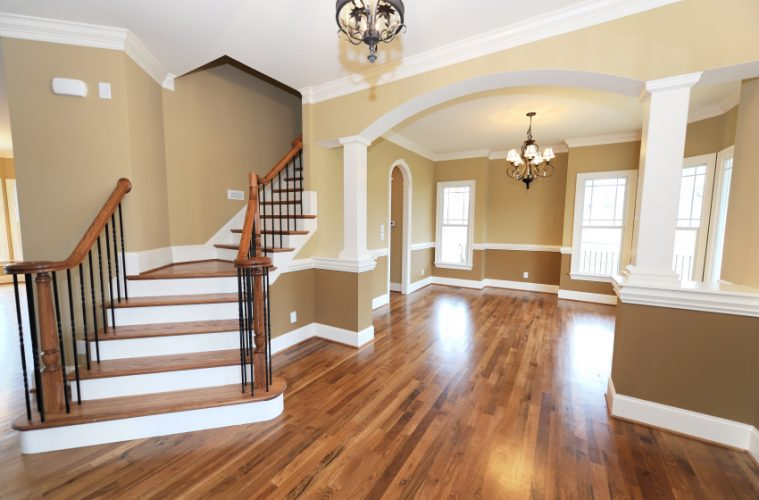 Waterproof Laminate Flooring for Basement Ideas
