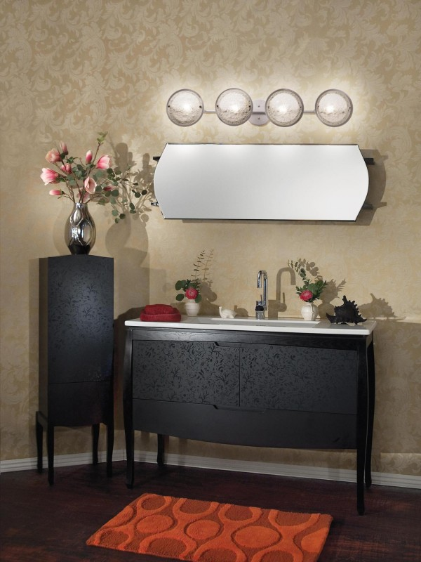 Bathroom vanity lights and fixtures ideas hgnv aloadofball Choice Image