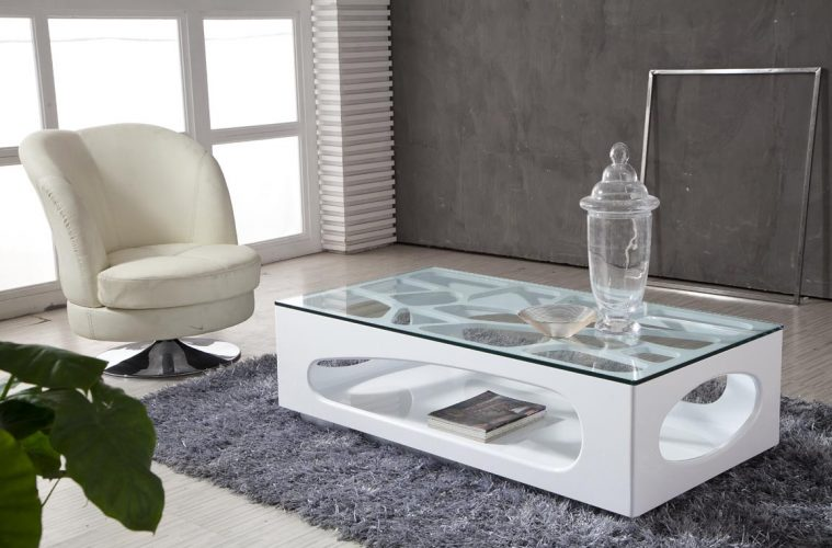 Elegant Contemporary Coffee Tables Design For Your Living Room