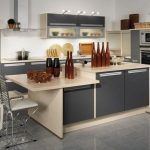Free Standing Kitchen Islands Ideas